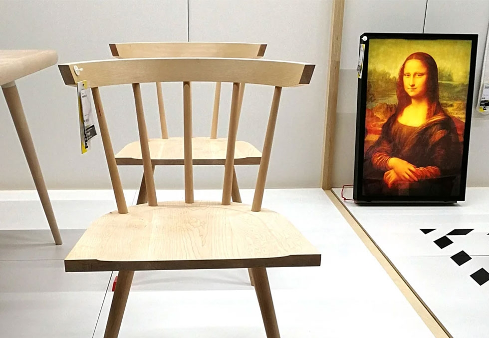 Møbler som gir bedre samarbeid IKEA