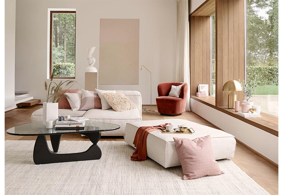 Endelig er H&M Home klar med nye møbler | Boligpluss.no