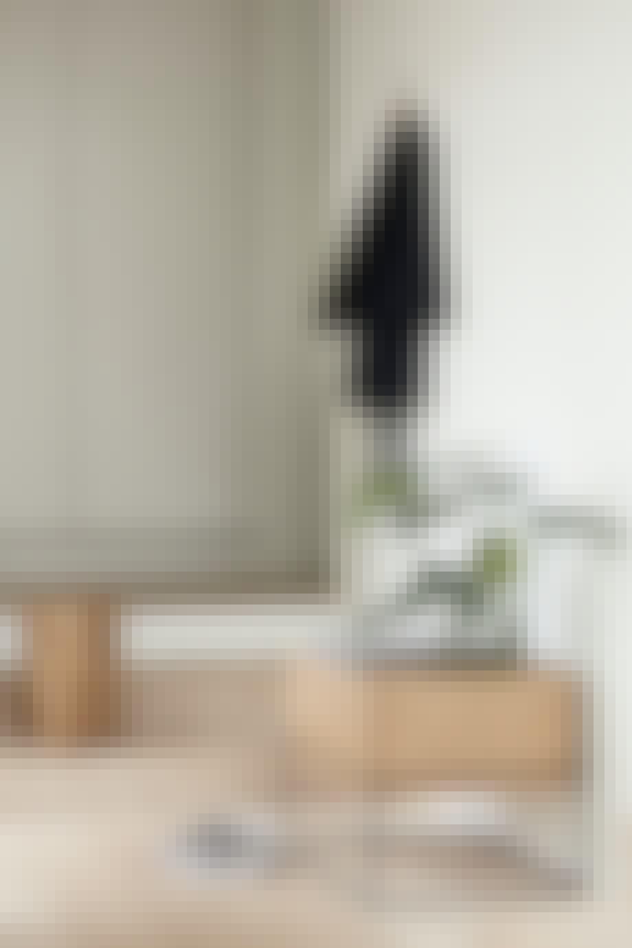 Multimøbel, krakk, entrémøbel