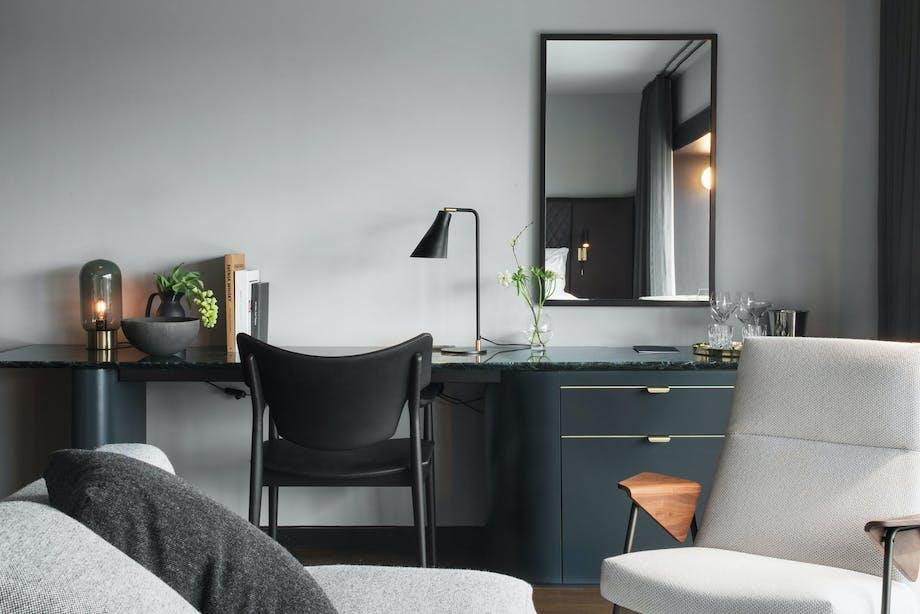 Norsk design, Veng-stolen
