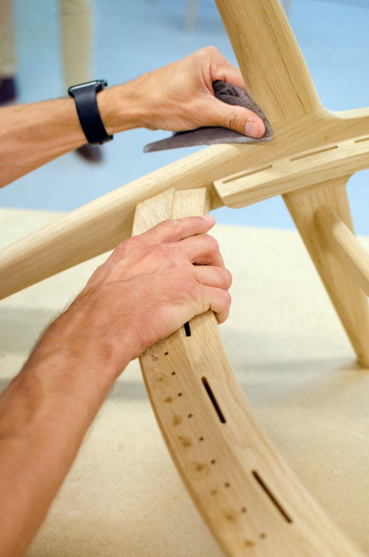Norsk design håndverk