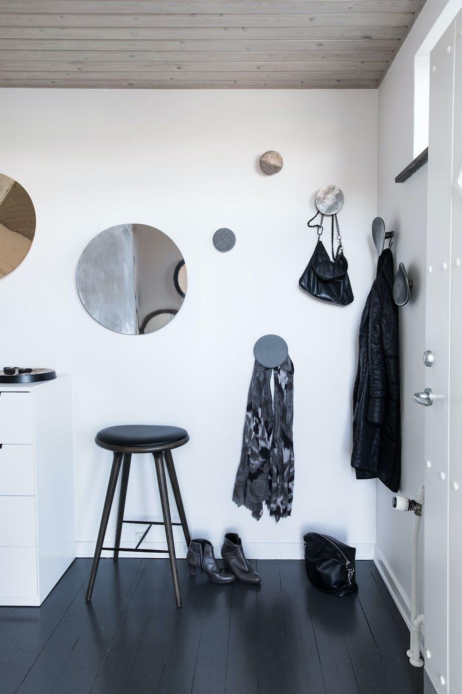 Mater interiør nordiske design