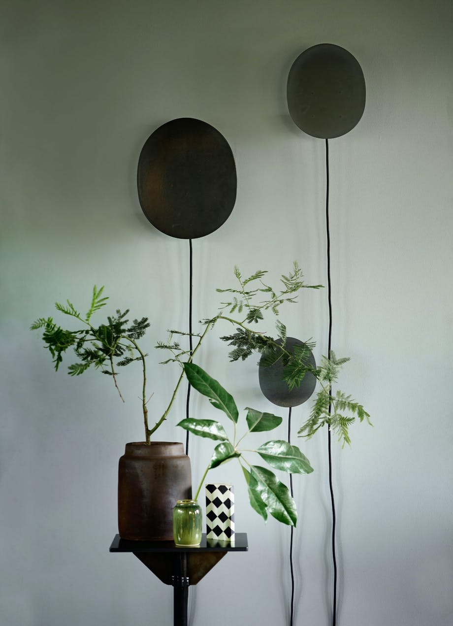 Lamper med flere formål
