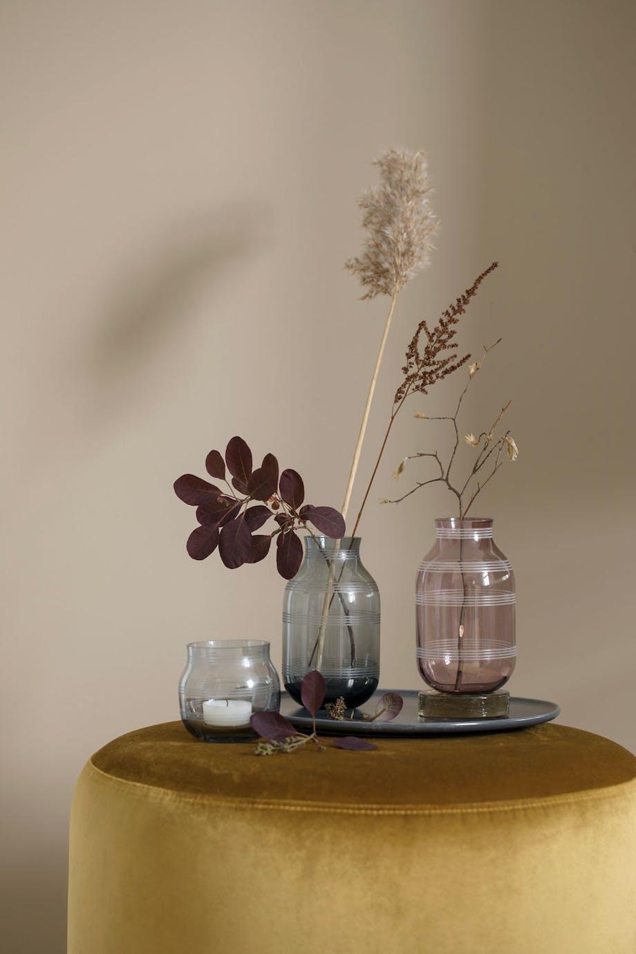 Dekorative vaser