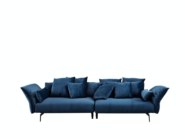 Stor og deilig lounge