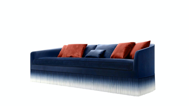 Sofa for den vågale