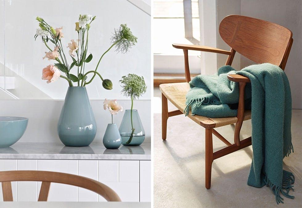Ny norsk design til stuen