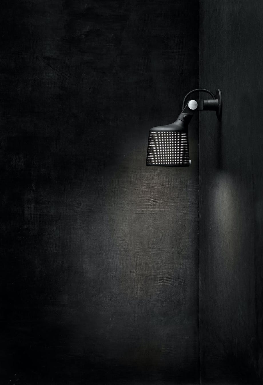 Indirekte lys for spa-følelse på badet