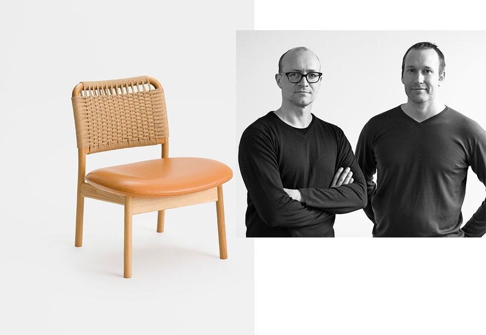 Årets møbel: Saga av Anderssen & Voll
