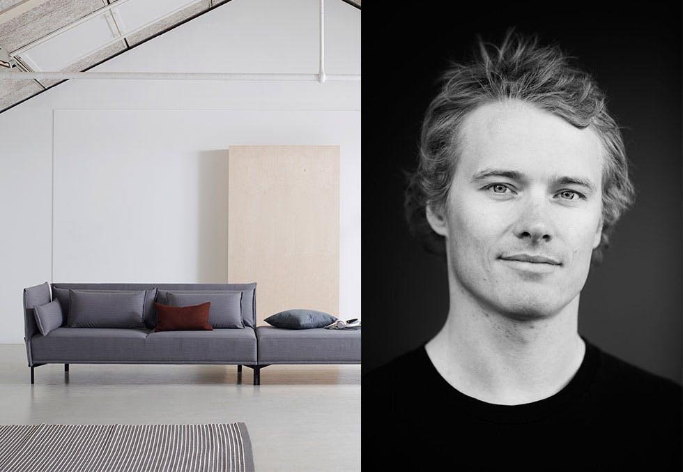 Årets designer: Hallgeir Homstvedt