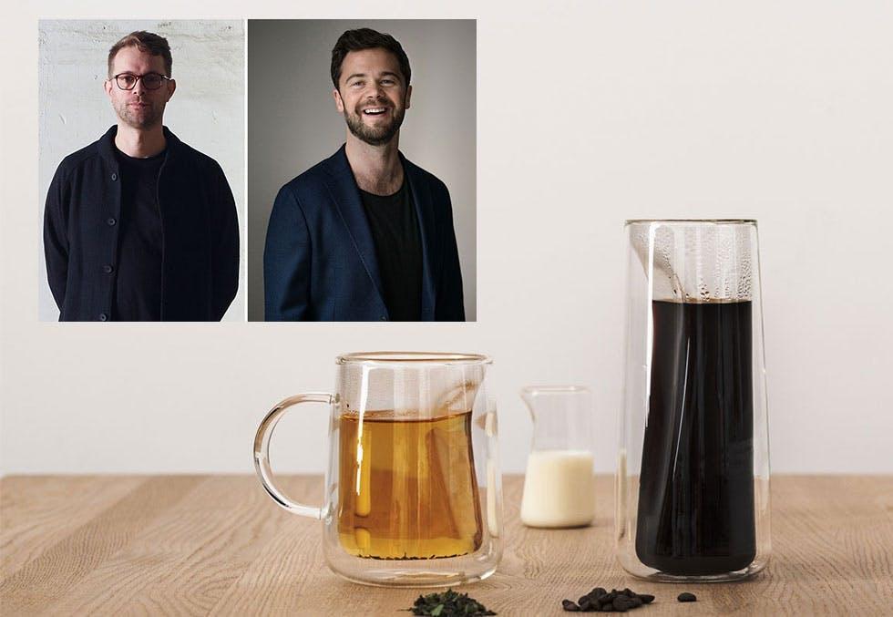 Årets tilbehør: Te- og kaffeserien av Jenkins & Uhnger
