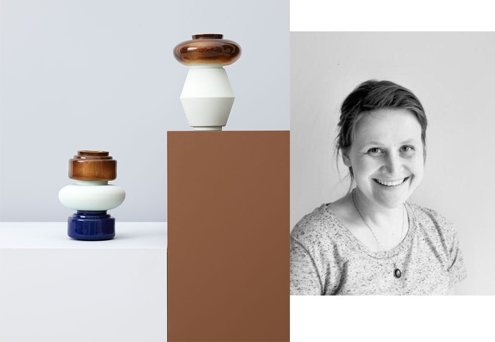 Årets kunsthåndverk: Fam av Ann Kristin Einarsen