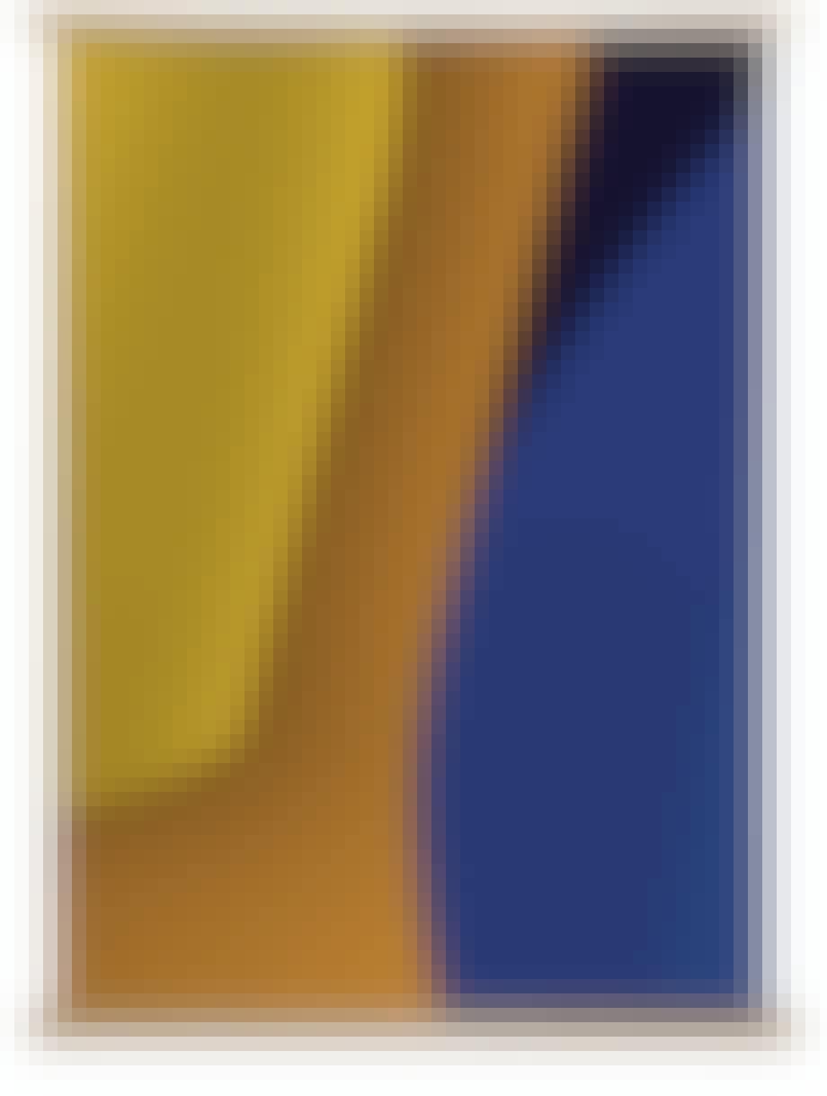 Forfriskende fargekombinasjoner