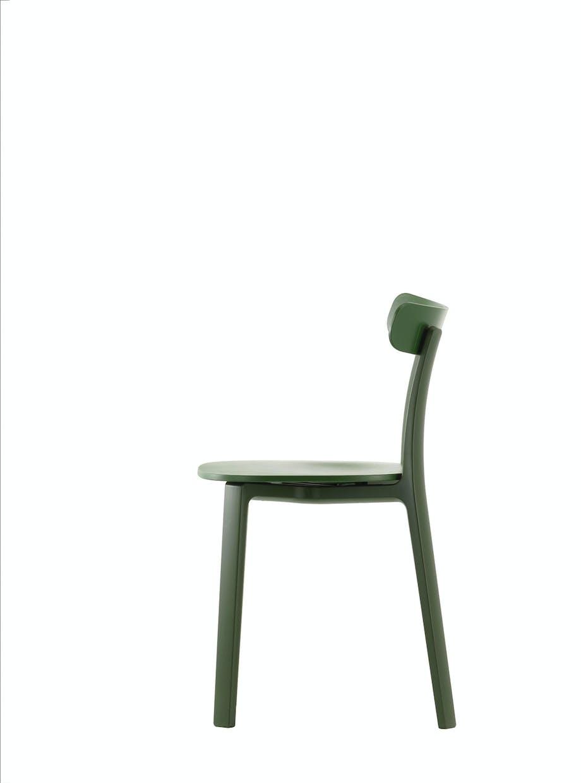Grønn minimalisme