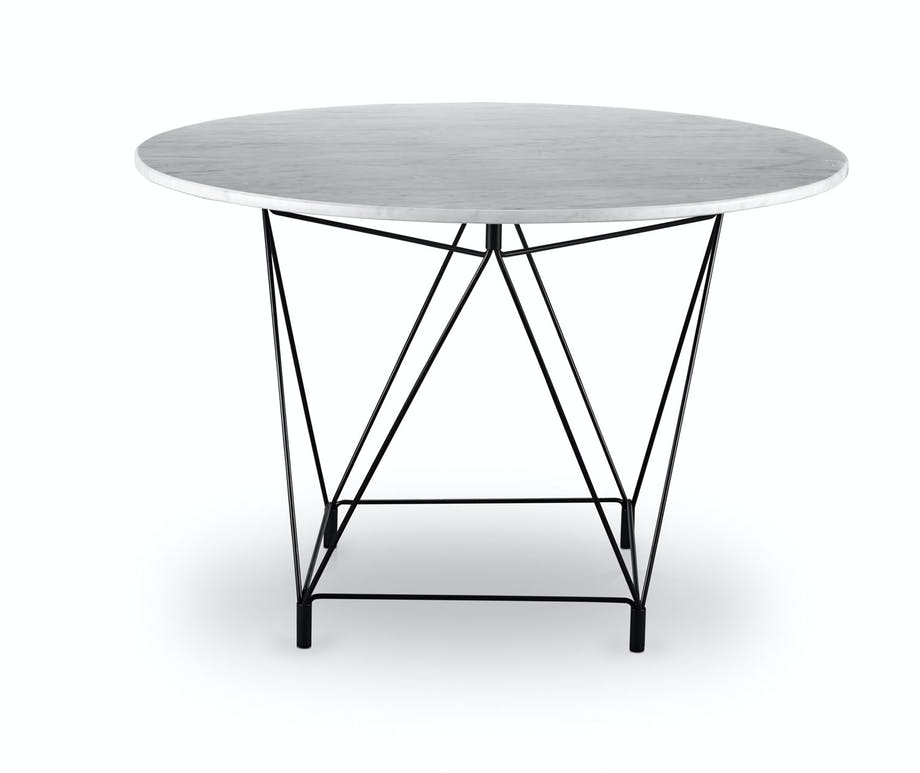 Tidsriktig eddekopp-bord