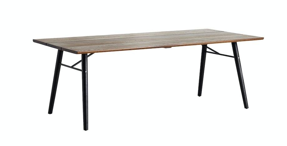Skandinavisk plankebord