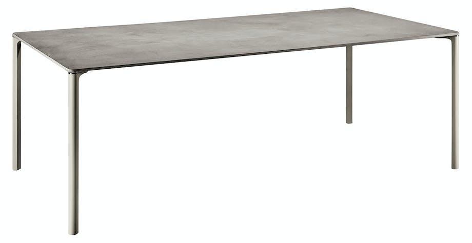 Rått og vakkert bord