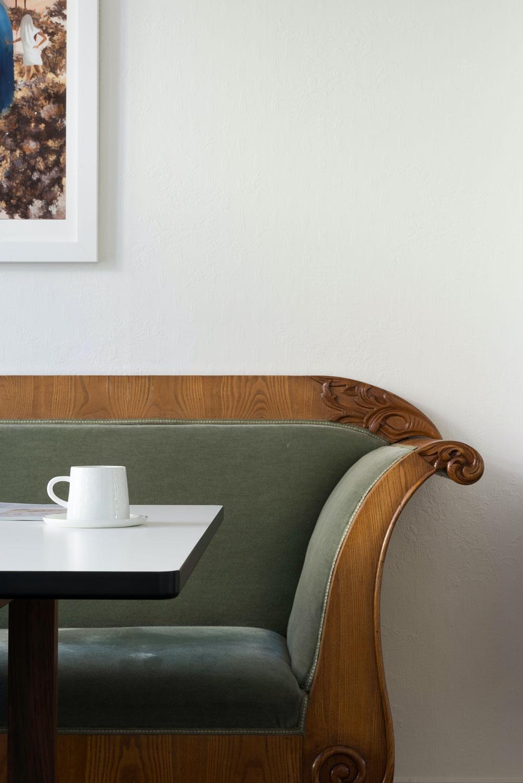 Slik gir du Ikea kjøkkenet ditt et luksuriøst preg! | Bo