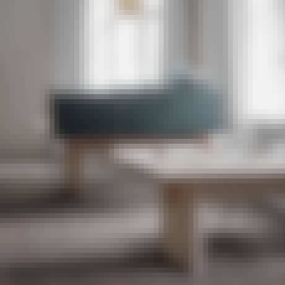 Lydabsorberende møbler