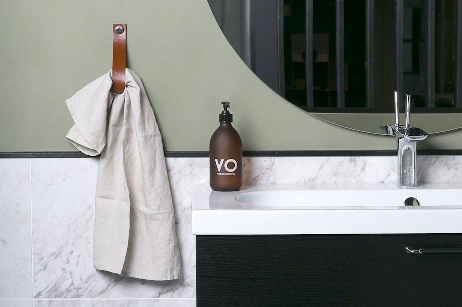 Estetikk på badet