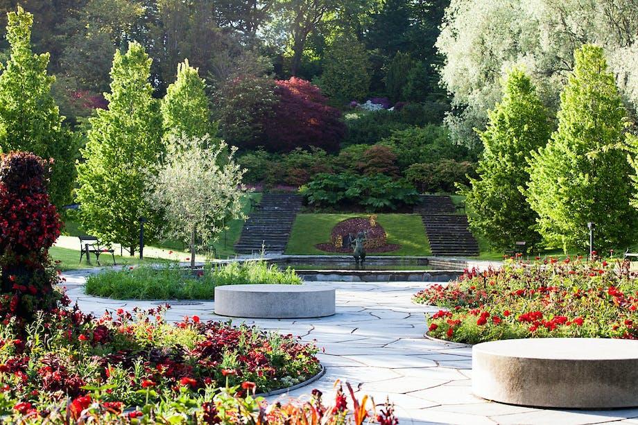 En park for alle