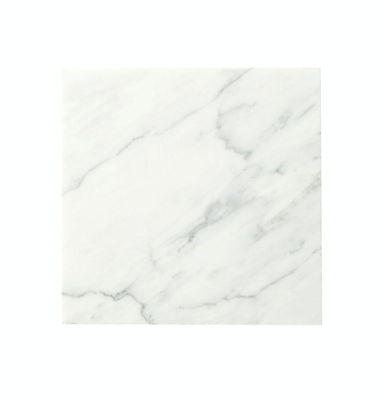 7. Tydelig marmorering