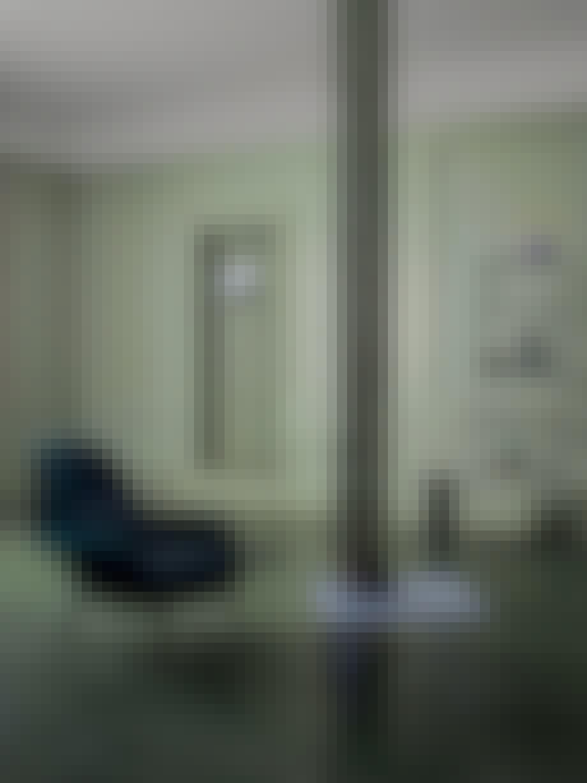 Rommet som galleri