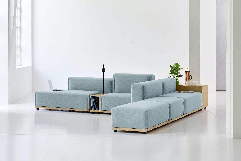 Enormt 24 stilige sofaer | Bo-bedre.no AD-04