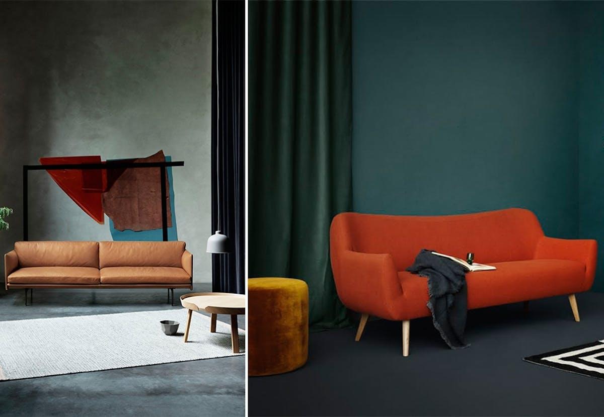 Super 24 stilige sofaer | Bo-bedre.no LG-71