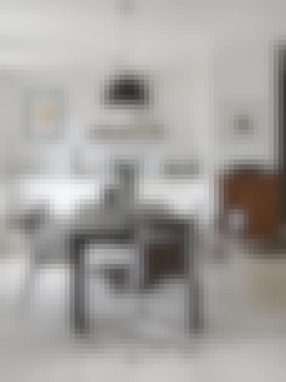 5. Tidløs estetikk med designmøbler og kunst