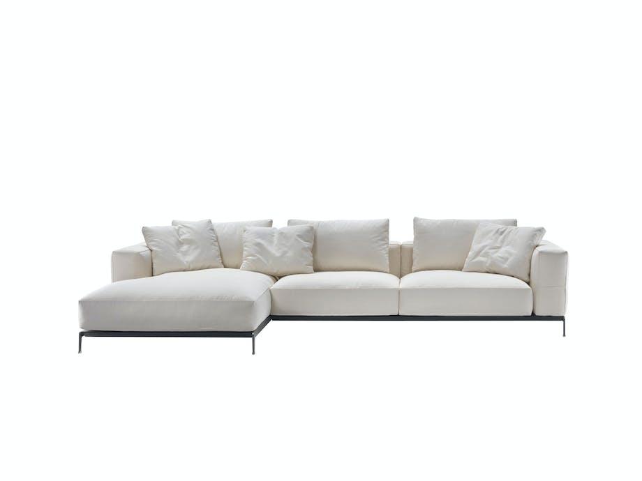 Ettora sofa fra Expo Nova