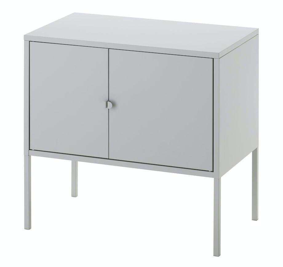 Lixhult skap fra Ikea