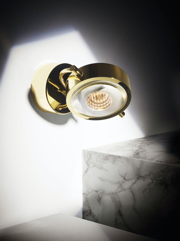Lampen VIP p 120 fra Antidark