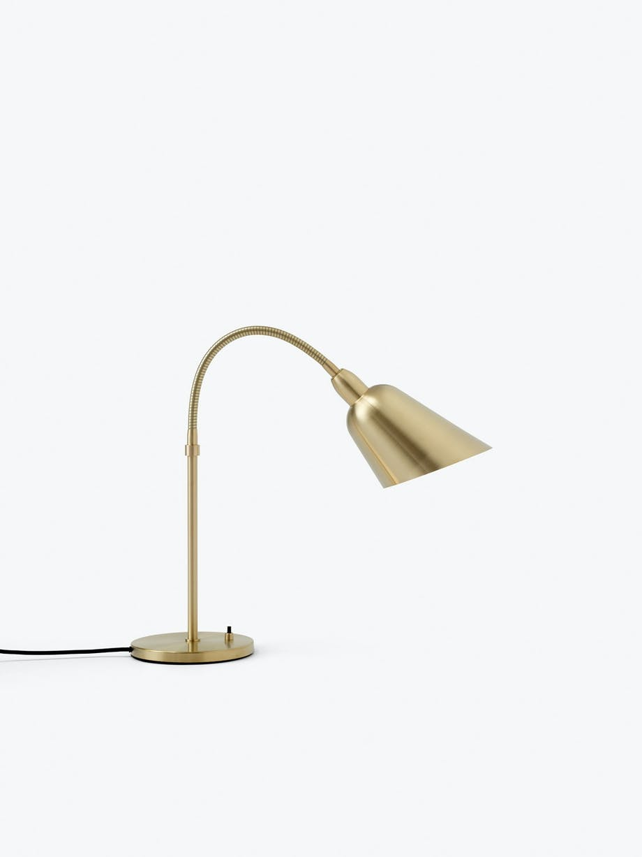 Bellevue AJ8, design Arne Jacobsen