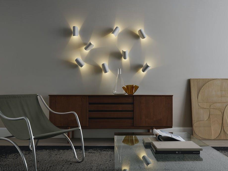 Lampen Io, designet av Claesson Koivisto Rune for Fontana Arte