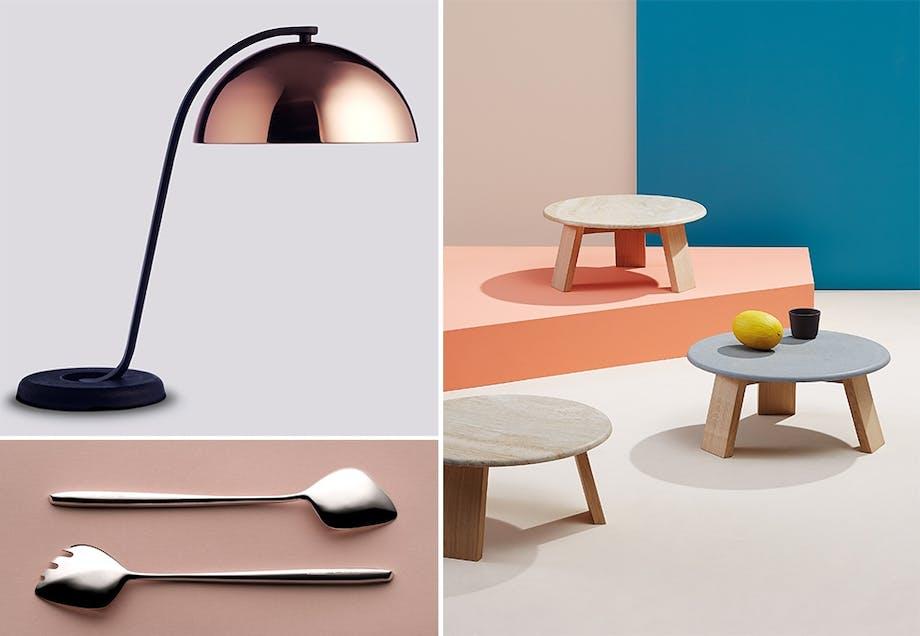 Produkter designet av Lars Beller Fjetland