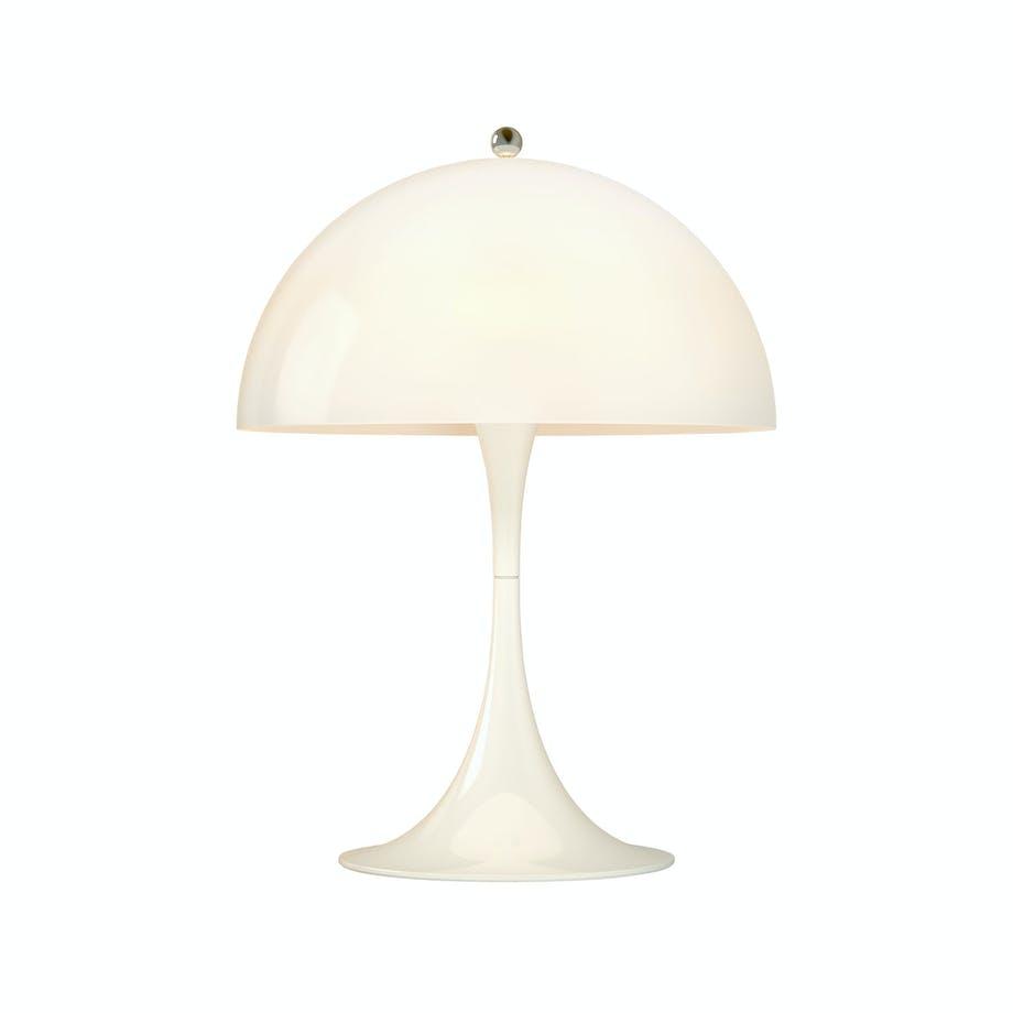 Ikonisk liten lampe