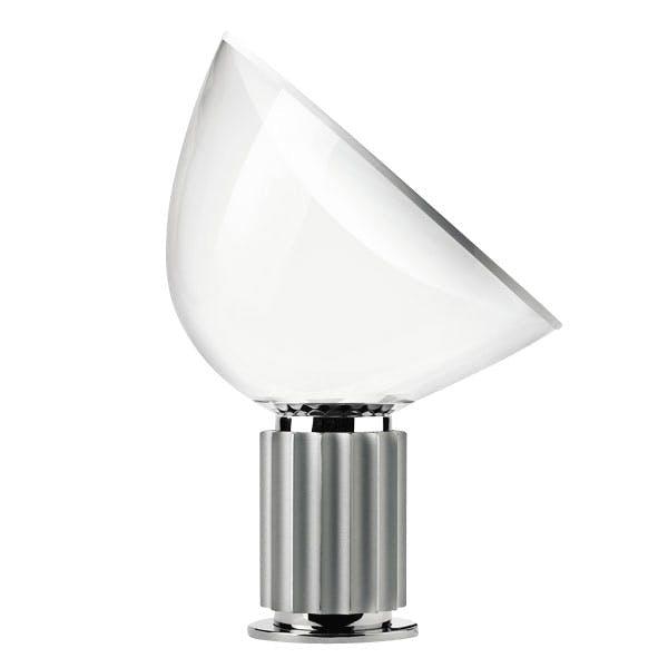 Klassisk lampe, Taccia Small, fra Flos