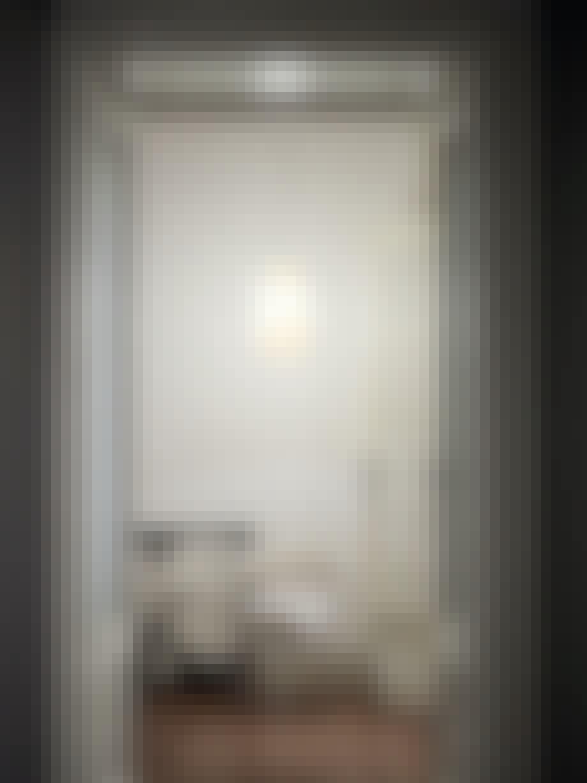 Godt lys i gangen