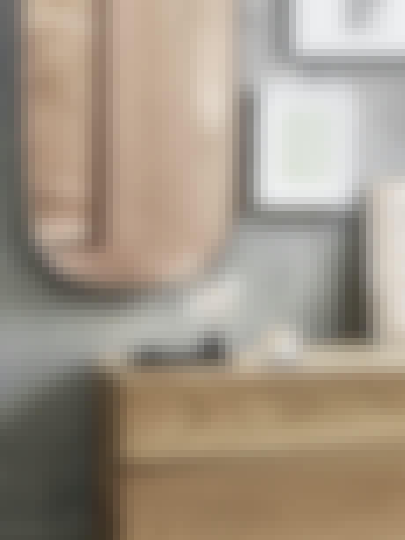 Fine møbler til gangen fra Muuto