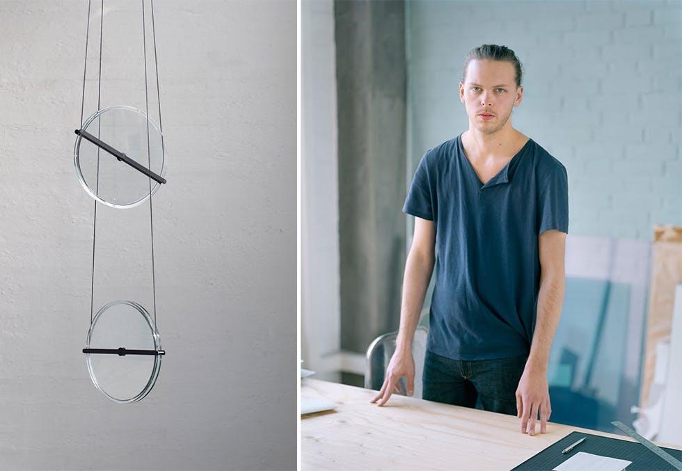 Årets designer: Daniel Rybakken