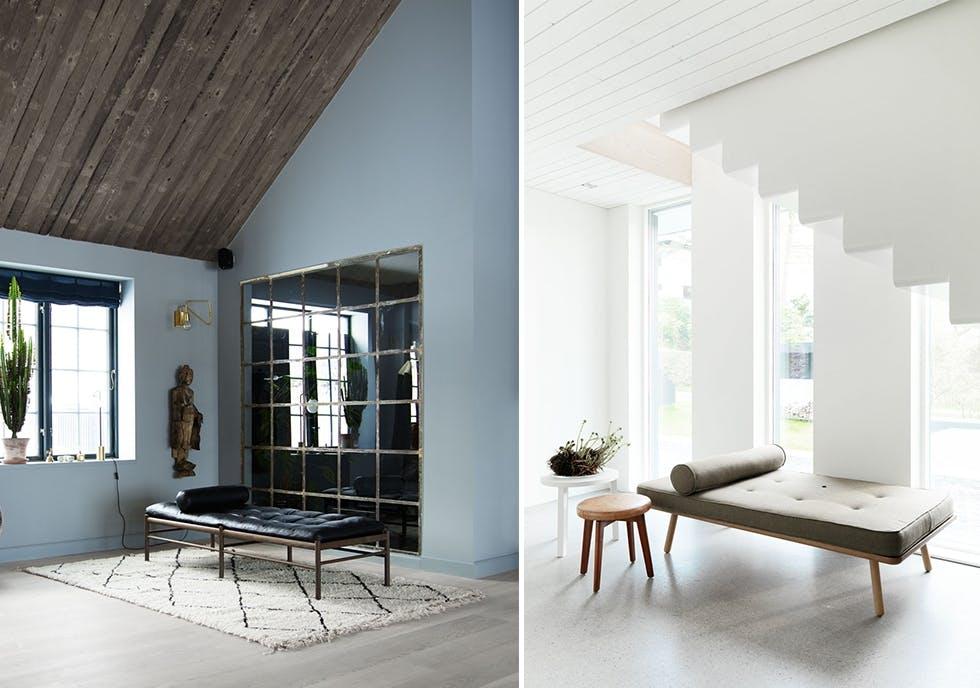 Dagsengen er et utrolig fleksibelt og stilig møbel