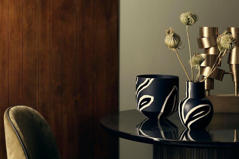 Kunstnerisk keramikk