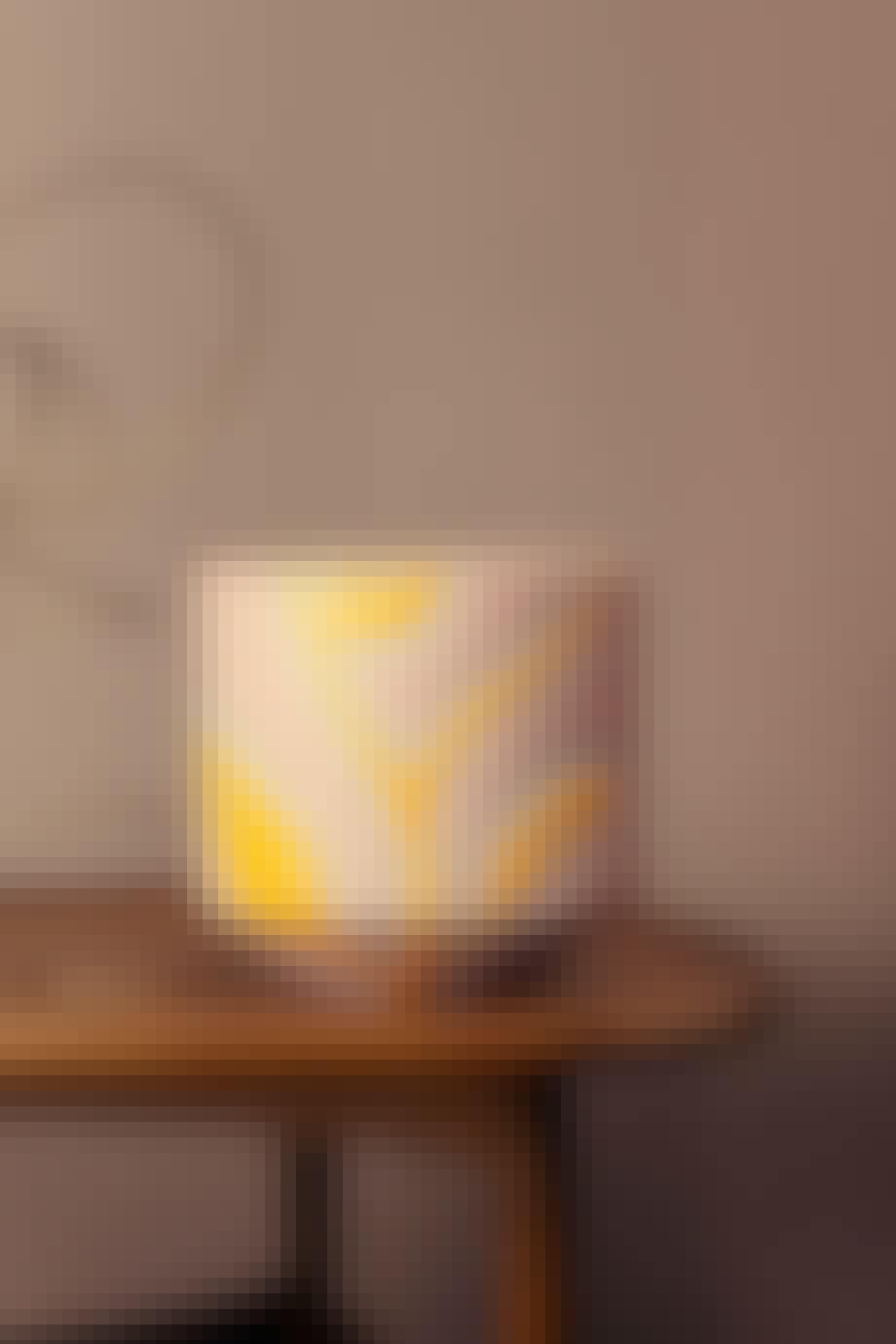 Keramikkrukke fra Kähler, design Stine Goya