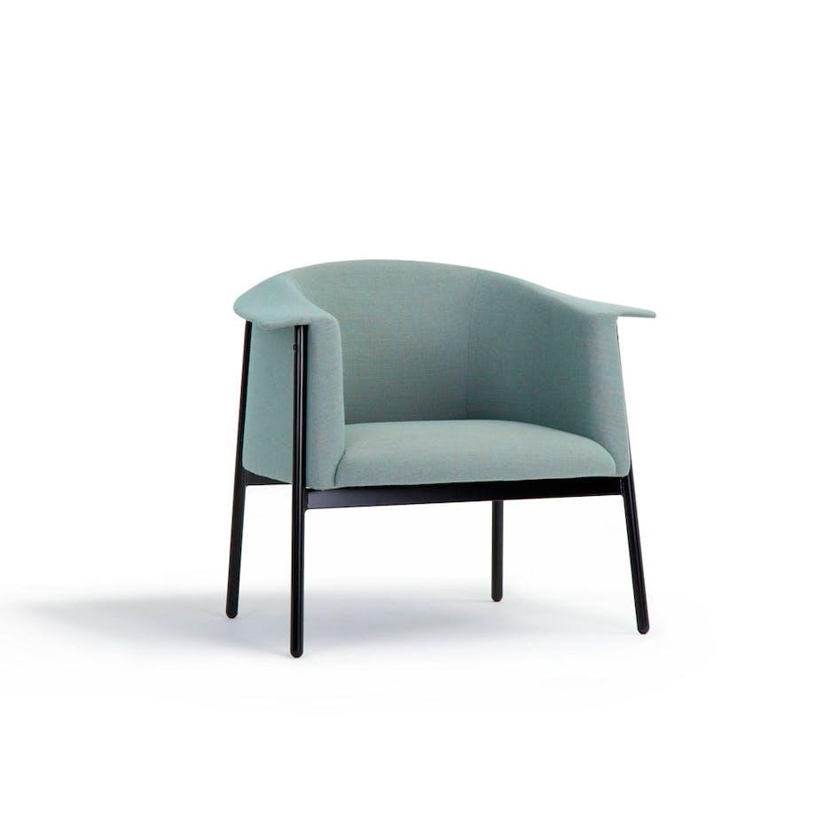 Liten loungestol