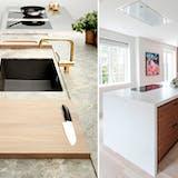 Gode grunner til å velge marmor på kjøkkenet