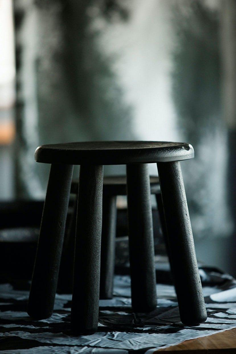 Bord eller krakk