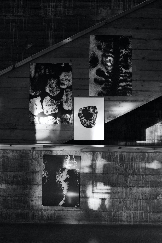 Kunstneriske plakater
