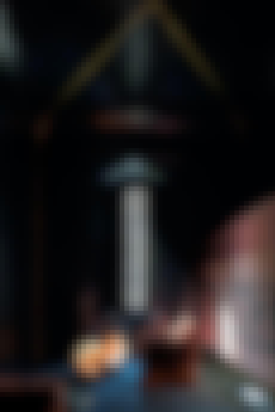 5. Mørke rom