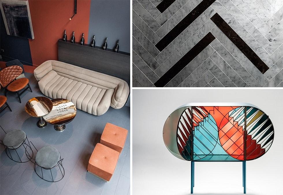 Her er årets trender fra møbelmessen i Milano